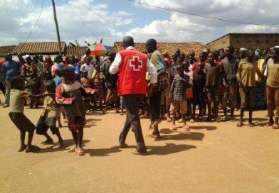 Une caravane musicale contre la Tuberculose et le VIH/SIDA