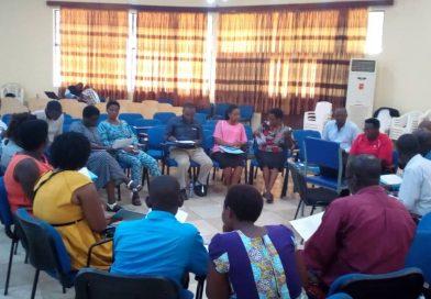 Atelier régional sur le mécanisme de suivi-évaluation des COSA