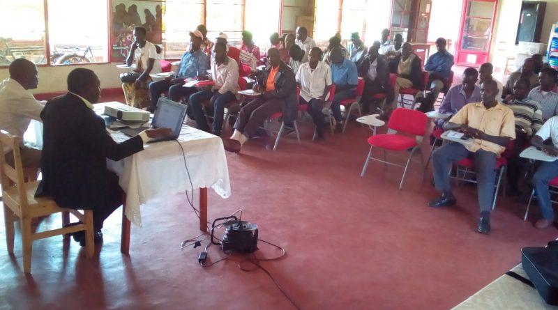 Des rapports non concordants sur le rôle des GASC dans la lutte contre la Tuberculose