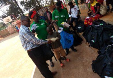 Garantir l'accès des OEVs à l'éducation scolaire, une priorité pour le projet WIYIZIRE