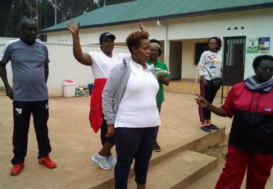 Du sport pour renforcer le social